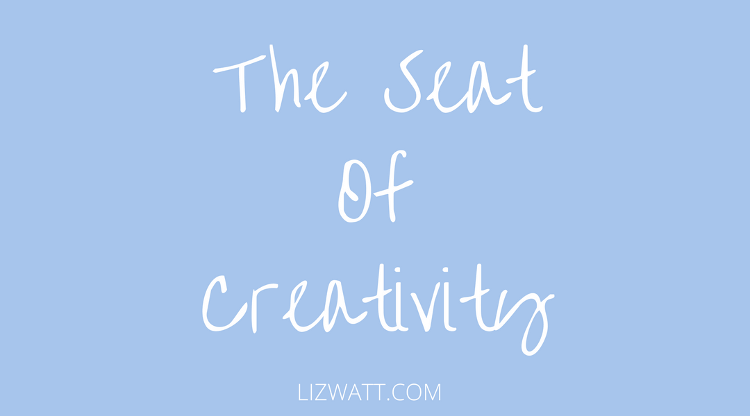 The Seat Of Creativity