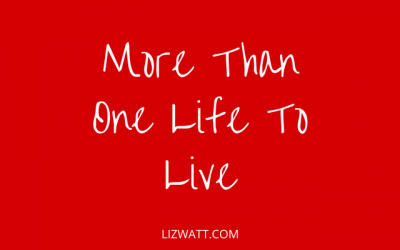More Than One Life To Live?