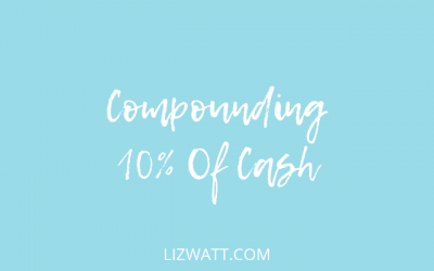 Compounding 10% Of Cash