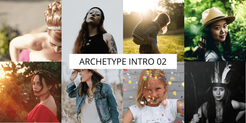 Archetypes Intro 02 – The Power Of An Archetype Brand