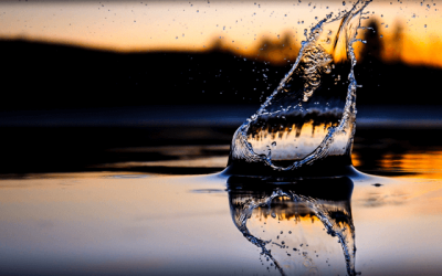 The Ripple Of Change